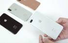 Videón egy állítólagos iPhone 7s Plus prototípus