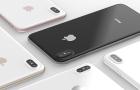 Az iPhone felhasználók egy részét hidegen hagyja az iPhone 8