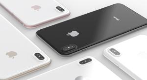 Az iPhone vásárlók egyötödét érdekli az iPhone 8
