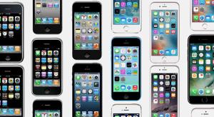 Európában tovább növekszik az iOS készülékek aránya