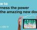 Kisebb rakás iOS 11 videó érkezett az Apple-től