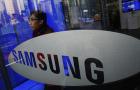 A Samsung már gőzerővel gyártja az OLED kijelzőket az Apple számára