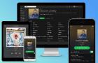 Spotify: túl a 60 millió előfizetőn