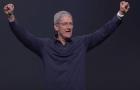 Az Apple a leginnovatívabb vállalat