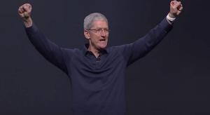 Sirinek köszönhetően nyert újabb Emmy-t az Apple