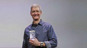 Milyen újdonságokat tartogat még 2017 év végéig az Apple tarsolya?