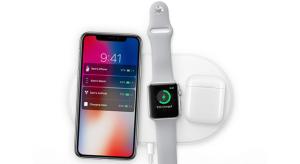 Heteken belül érkezik az Apple saját töltőpadja, az AirPower