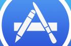 150 MB-ra növekedett az App Store letöltési limitje