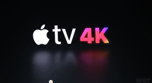 Az Apple bemutatta az Apple TV 4K-t!