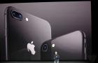 Az Apple bemutatta az iPhone 8-at és a 8 Pluszt!