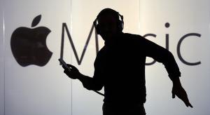 Fiatalok körében eléggé népszerű az Apple Music