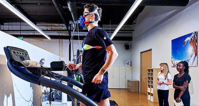 Az Apple rendelkezik a legnagyobb fitnesz és egészségügyi adatbázissal