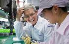Már most egy hónapos késésben van az Apple az iPhone 8 gyártásával