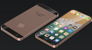 Megérkezett az idei év egyik legjobb koncepciója, a teljes kijelzős iPhone SE+