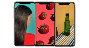 Samsung helyett az LG gyártja majd a flexibilis OLED kijelzőket az Apple számára