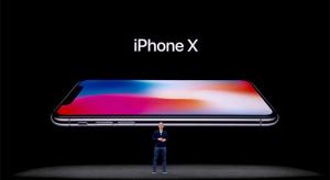 Nézd végig negyedóra alatt az iPhone X eventet