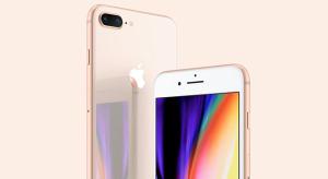 """Sokkal gyengébben teljesít az iPhone 8 a szokványos """"S"""" frissítéssel szemben"""