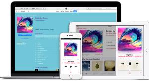 Újabb mérföldkő: 30 millión túl az Apple Music előfizetői bázisa