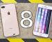 Vajon mennyire állja az ejtési teszteket az iPhone 8 Plus?