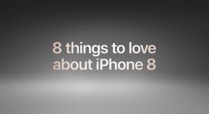 Ezt a nyolc dolgot fogod imádni az iPhone 8-ban