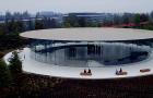 Kitalálod mennyiből húzták fel a teljes Apple Parkot?