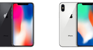 iPhone X: hiába a magas ár, kisebb profittal dolgozik az Apple