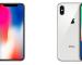 Még a Samsung eladásait is megcsappantja az iPhone X