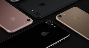 iPhone 8 helyett még mindig a hetes modellek a menőek?