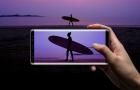 Az iPhone 8 Plus mellett a Galaxy Note 8 rendelkezik a legjobb okostelefon-kamerával