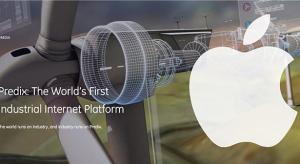 Ígéretes ipari fejlesztések várhatóak az Apple és a General Electric egyezségének köszönhetően
