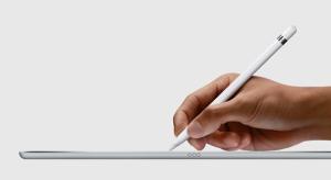 Hamarosan a mezei iPad-eket is támogatni fogja az Apple Pencil