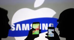 Még a bírónő sem hisz benne, hogy véget ér az Apple és Samsung pere, mire nyugdíjba megy
