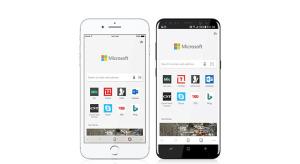 Hamarosan iOS-re is ellátogat a Microsoft Edge böngészője
