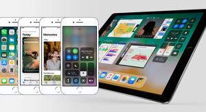 Megérkezett az iOS 11.1, macOS 10.13.1, watchOS 4.1 és a tvOS 11.1 végleges kiadása!