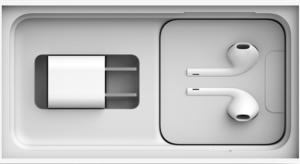 Már az iPhone-ok csomagolására is sokkal jobban odafigyel az Apple