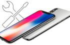 Aranyáron javítja a garancián túli iPhone X-et az Apple