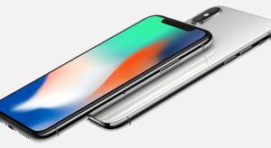Nagyjából harmincezer forintot keres minden egyes legyártott iPhone X után a Samsung