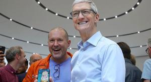 Ive egyáltalán nem bánja, hogy kinyírták az iPhone Home gombját