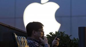 Mégsem megy olyan könnyen az Apple kínai piacról való kitiltása