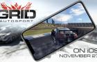 Ma érkezik iOS-re a GRID Autosport