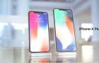 Az LG fogja legyártani a 6,5 colos iPhone modellek OLED kijelzőit