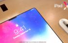 Ilyen lehet a tavasszal érkező iPad X (koncepcióképek)
