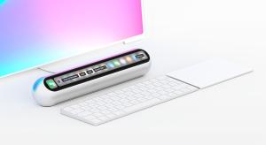 Mit szólnál egy ilyen vagány, teljesen újragondolt Mac Minihez?