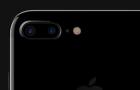 Az iPhone 7 Plus kamerái miatt perlik az Apple-t