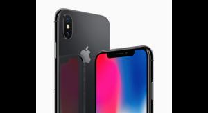 Minden eddiginél nagyobb rekordot állít fel az iPhone X