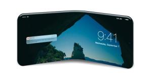 Szép eladásokkal számolhat majd az első hajlítható iPhone-jaival az Apple