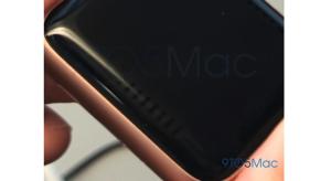 Zavaró probléma jelentkezett néhány Apple Watch 3-nál