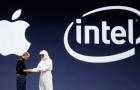 Ezúttal az Intel miatt perli a Qualcomm az Apple-t