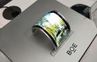 Egy kínai OLED gyártó szállhat ringbe az Apple kegyeiért