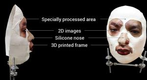 Hozzáértők egy 3D nyomtatott maszk által játszották ki a Face ID-t